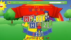 Whiz Kids Learning Center